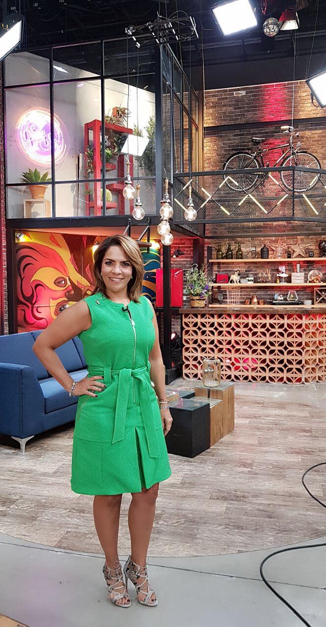 FOTOS Las de esta semana en Sale el Sol - Ana María Alvarado - Noticias de espectáculos… y más
