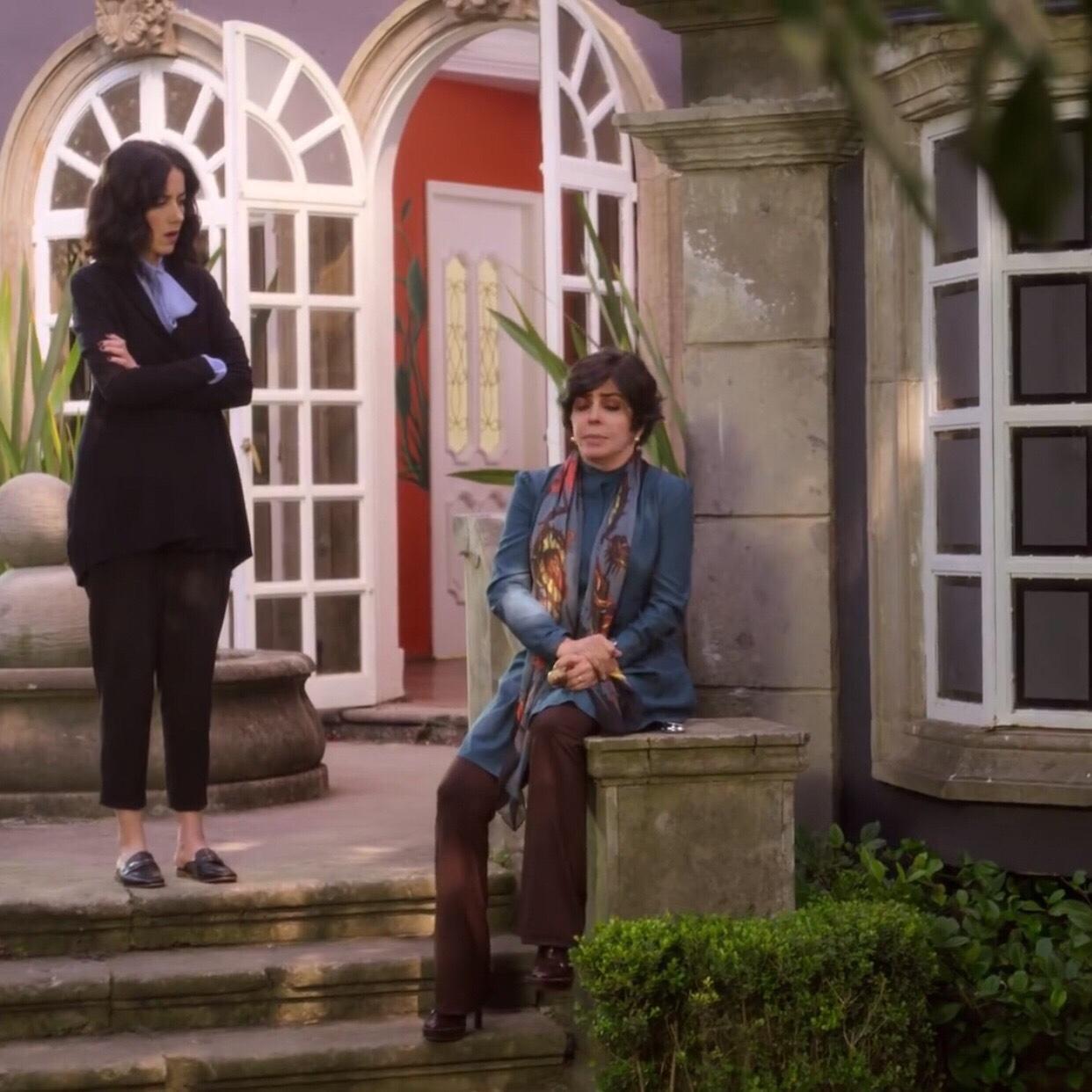 """[VIDEO] Estrenan avance oficial de """"La casa de las flores"""""""