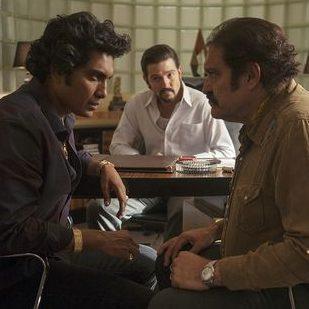 Netflix anuncia la segunda temporada de Narcos: México